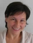 Irene Quade-Schulz (Sachbearbeitung Pflege)
